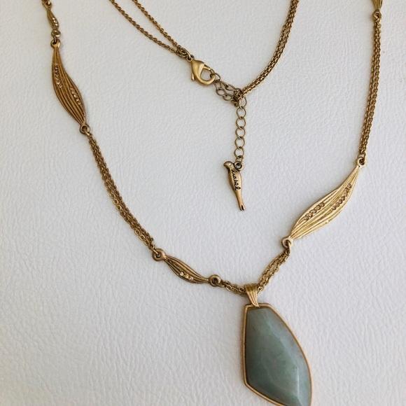 Chloe + Isabel Jewelry - Long Gemstone Necklace